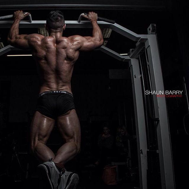 kavan byrne, weightlifting, irish fitness, irish coach, muscle, gym