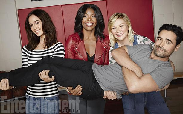 'Bring It On' Stars Had A Reunion, And It Was Adorable