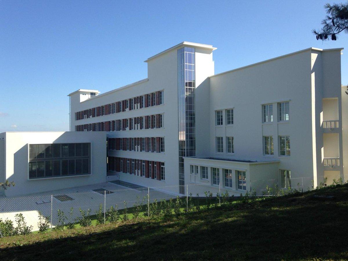 """École D Architecture Clermont margaux darrieus on twitter: """"#visitedujour le recto de la"""