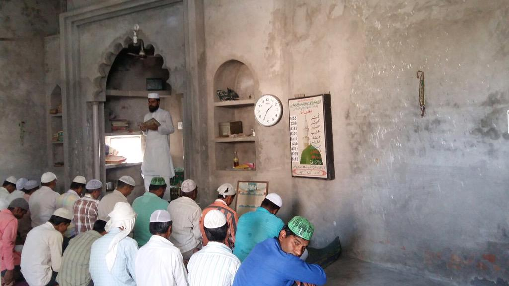 Image result for the mosque in Bishahra,