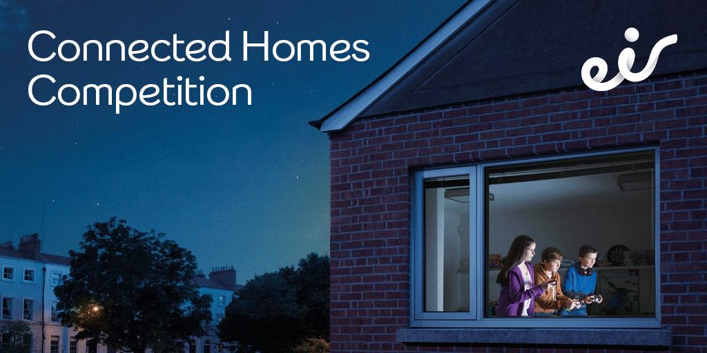 Fancy a €10,000 home technology makeover? Enter our Connected Homes competition https://t.co/wuPqqB2Syn #lifeoneir http://t.co/cX8roxFmBq