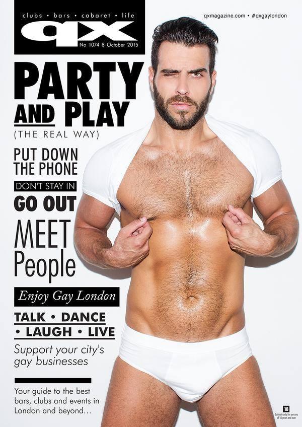 History of playgirl magazine