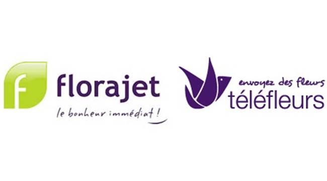 J + 30 -  TELEFLEURS ET FLORAJET – ENSEMBLE POUR ETRE PLUS FORT ! http://t.co/zxqPms7xyZ