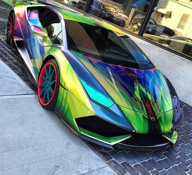 "JackRabbit Rally On Twitter: ""#Lamborghini #Huracan #Mad"