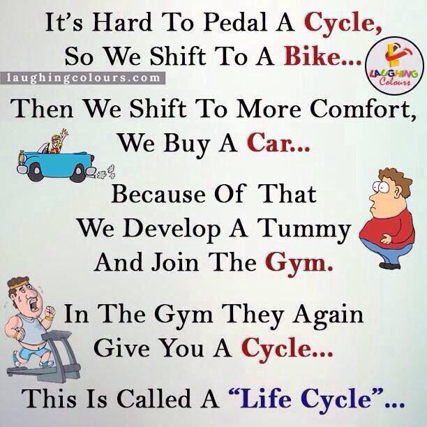 Life cycle :) #fitness http://t.co/HEk7plCuux