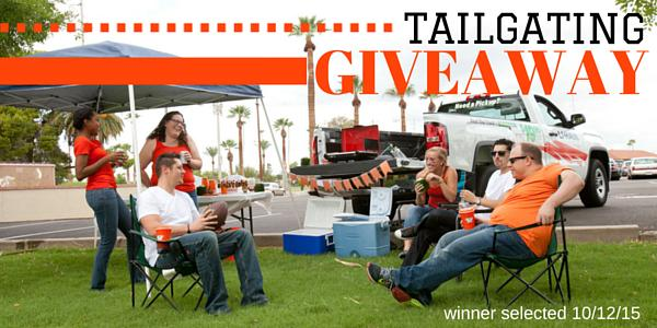 #GIVEAWAY! Ready to #tailgate? RT this post + follow @uhaul for the chance to win a $25 propane certificate! http://t.co/iFLLwCNogj