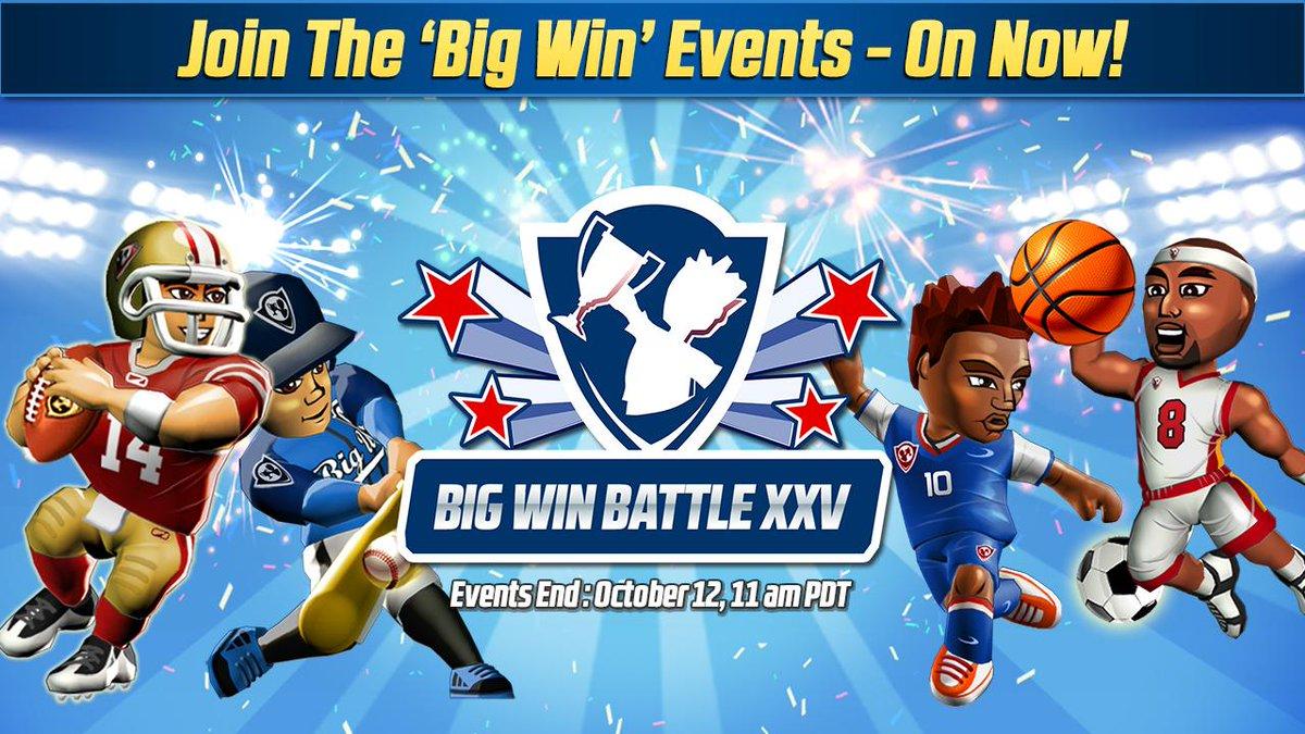Big Win Sports