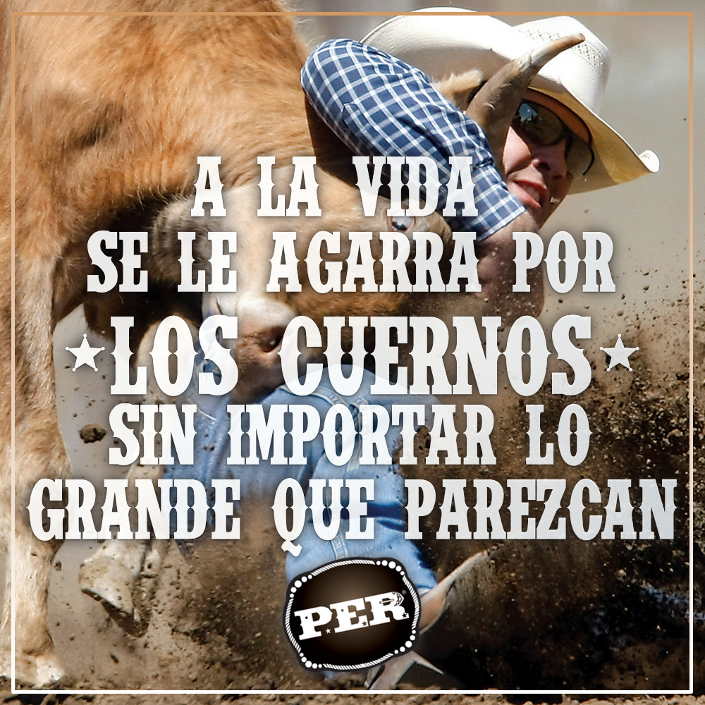 Frases Vaqueras Rodeo Per Buckles Perbuckles Twitter