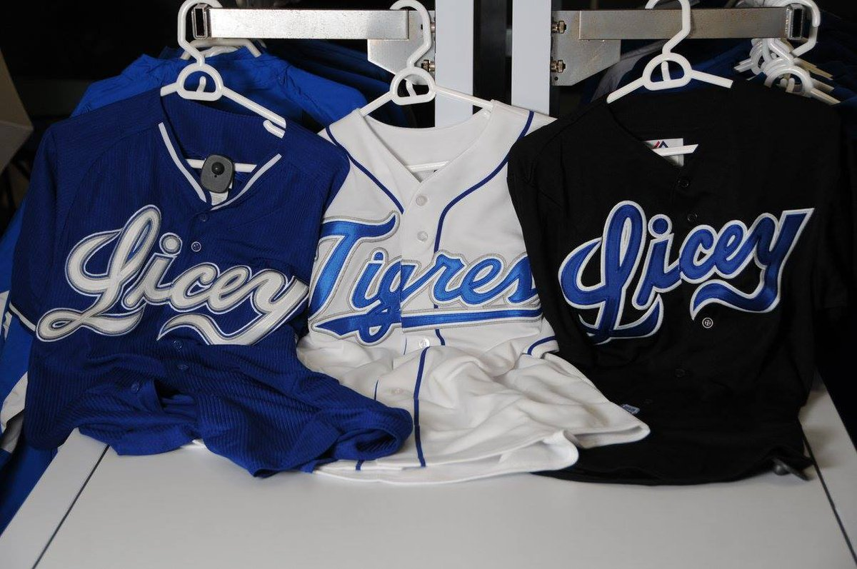 Licey Tiger Shop on Twitter