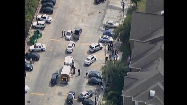Texas Southern University shooting – 1 dead, 1 injured