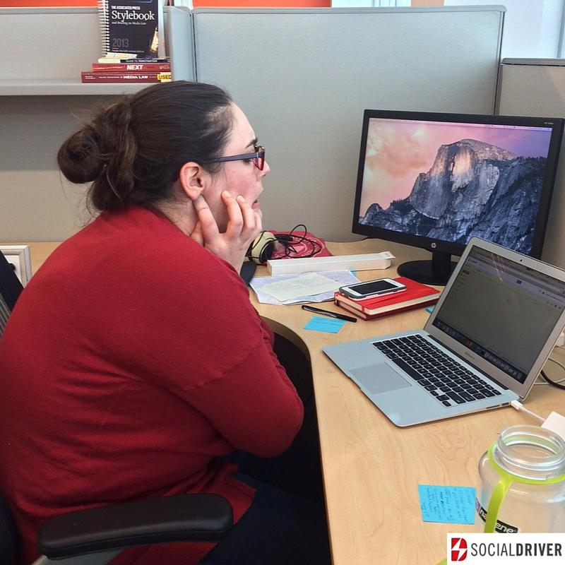 Google Drive is down. Our team's reaction was pretty spot on. #GoogleDrive #FridayFeeling #BeADriver @beccamarshall http://t.co/tNOAfVNlih