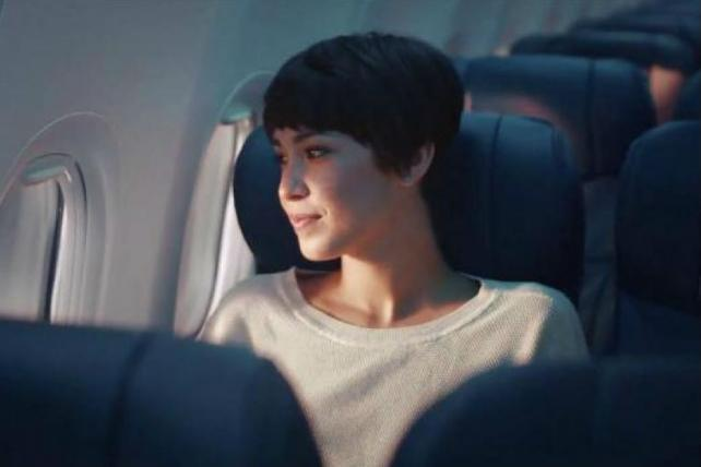 Southwest Airlines' new spot: We don't want to trick you. http://t.co/l5RGtdURv4 http://t.co/PxhZ8F2ElY