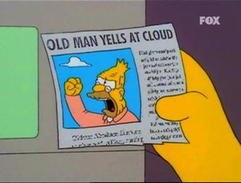 TheRegister: RT A_Aviles: About to pull an Abe Simpson on Google Drive being down #google #googledrive http://t.co/CuKlc0BCzn