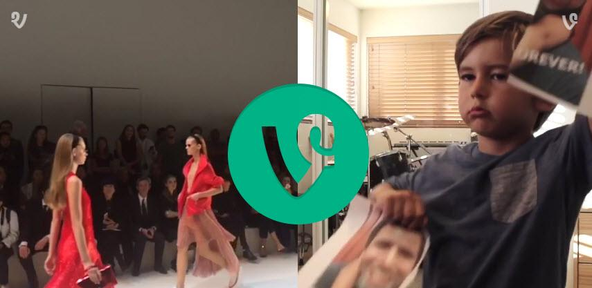 Monster groans and breakfast moans: 6 branded Vines you should watch right now http://t.co/r4SAo1kXhj http://t.co/s0fmIPQ4mE