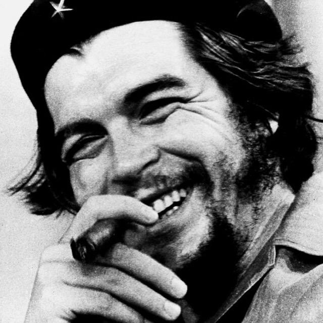 Today marks the 48th Anniversary of the execution of Comandante Che Guevara by the CIA. #HastaLaVictoriaSiempre http://t.co/5Ymf35hP0v