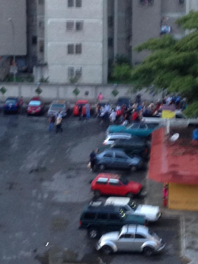 Crisis de inseguridad en Venezuela. (sálvese quien pueda) - Página 40 CQ6GGQaWUAA57RV