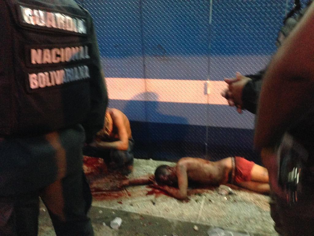 Crisis de inseguridad en Venezuela. (sálvese quien pueda) - Página 40 CQ6OTqiWEAIKipj