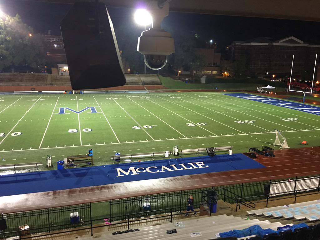 Mccallie School On Twitter Waiting Out The Lightning And Rain At
