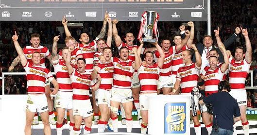 Good luck tomorrow boys @WiganWarriorsRL best day ever #GF2013 #Double http://t.co/QJq1RnNTYW