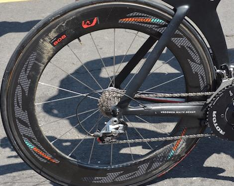 Source · zipp speed weaponry on twitter some at imkona sporting custom