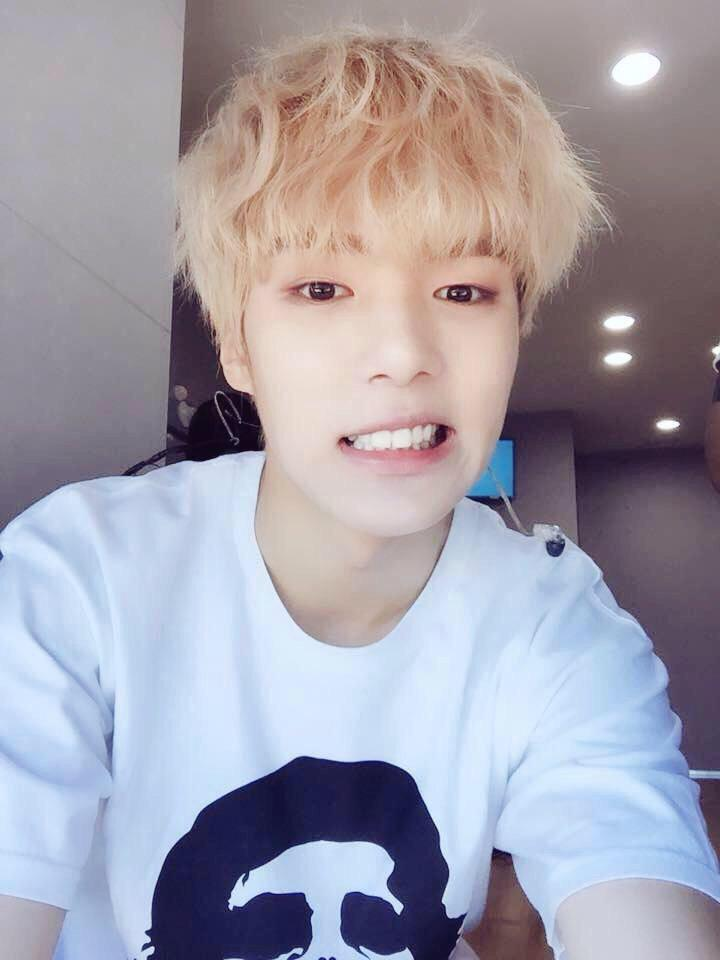 [Appreciation] Which Minhyuk Has The Best Visuals ...