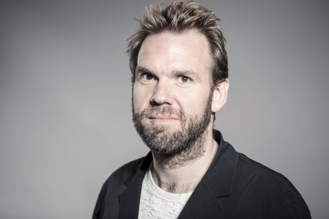 Droga5 names David Kolbusz chief creative officer of London office http://t.co/sMUNrluaSV http://t.co/CeCy7ShK5q