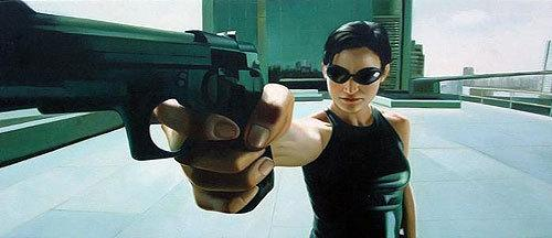 The Matrix Recut with YouTube Videos http://t.co/jiZcwFIFS8 http://t.co/ABcksW23Zm