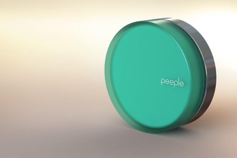 .@johnlewisretail start-up winner @peephome fights branding confusion with controversial app http://t.co/VoJvSbxkz9 http://t.co/cj7cdHGsej