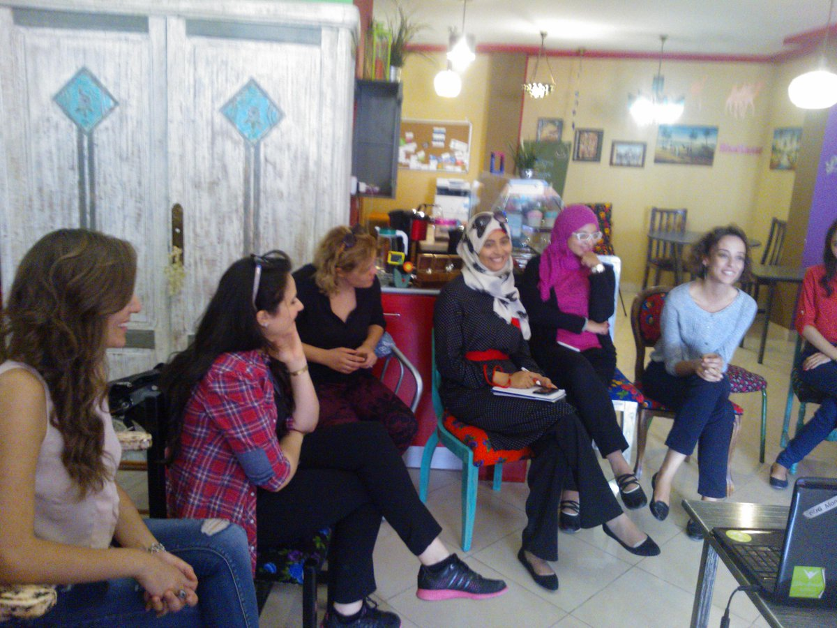 Meet the future #membres of #arabicwic_Tunisia @jasminehall !<br>http://pic.twitter.com/fi6DULTRvo