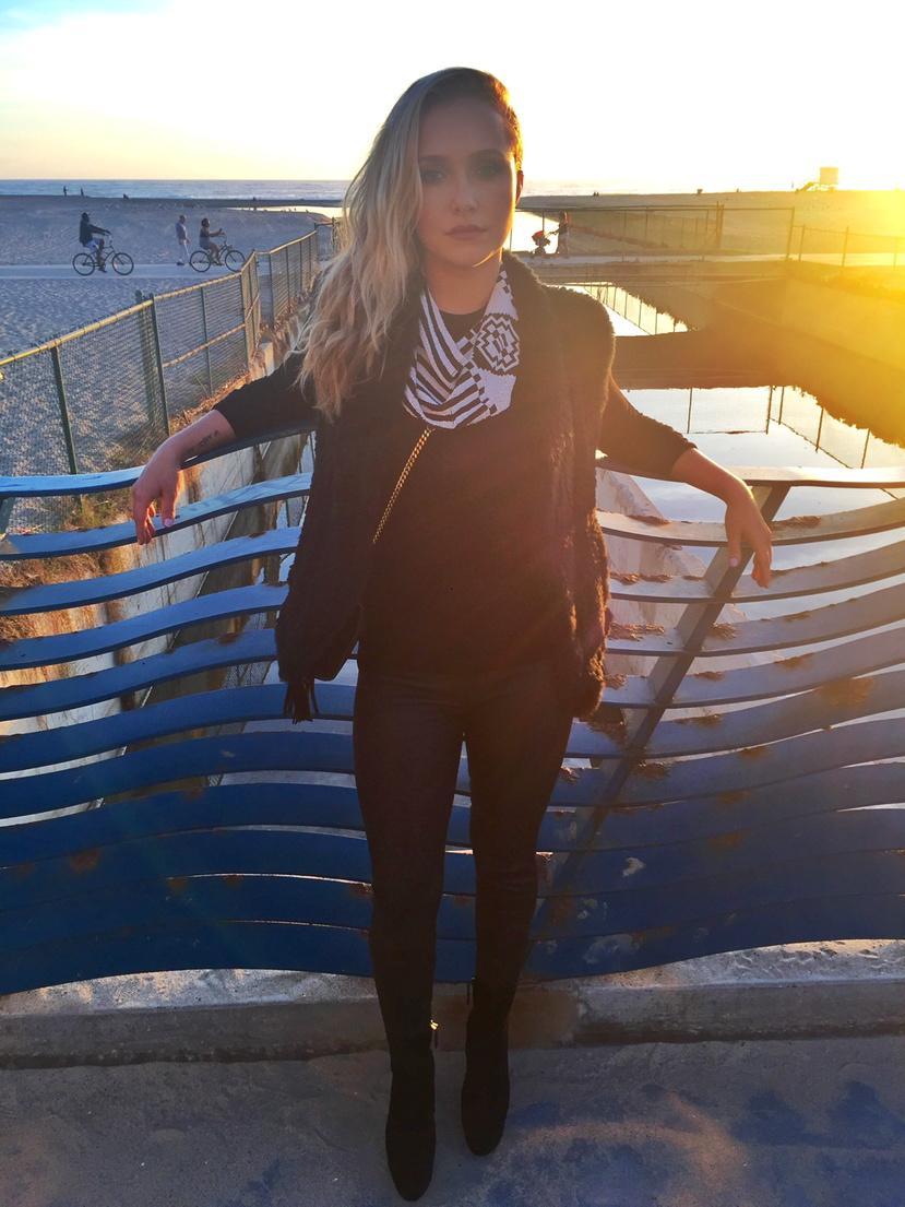 Hayden Panettiere seeks treatment for postpartum depression