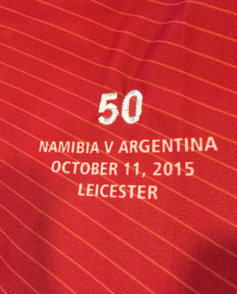 Namibia Rugby Union @RugbyNamibia