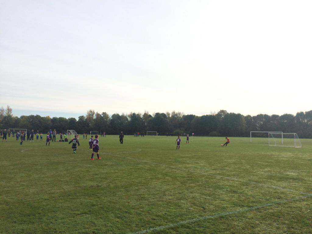 RT @christianbaker: Saturday morning #football, good battle today, boys won 6-3 & my boy got man of the match! #prouddad http://t.co/fU3sAE…