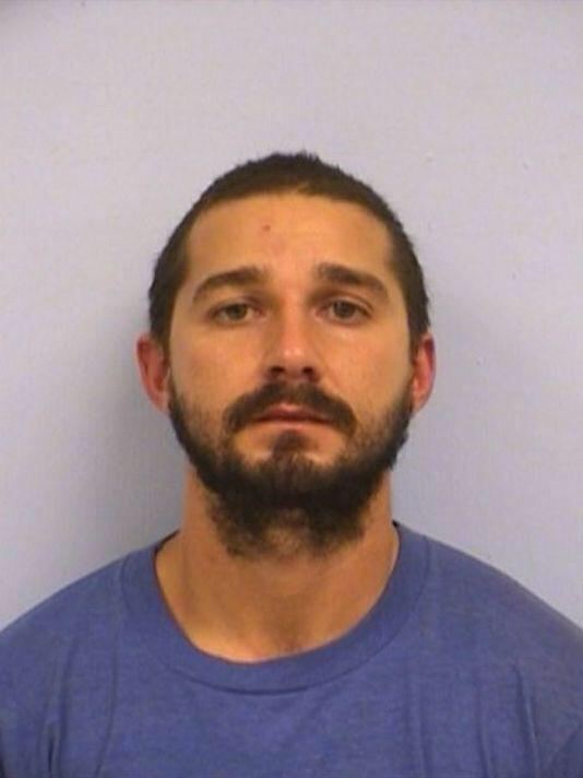 Look closely and you can see the American Eagle in Shia LaBeouf's beard http://t.co/JpTHy6AiRu