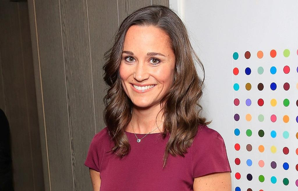 Pippa Middleton è tornata single.