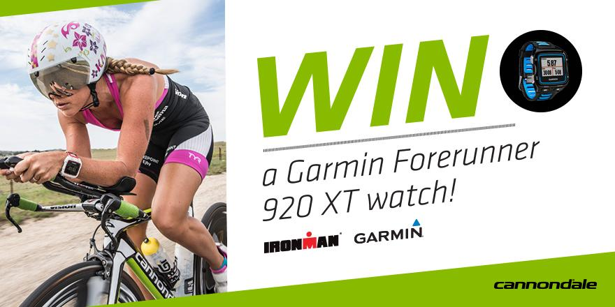 Who's ready to win a @Garmin watch? It's our final contest of #IMKona so what are you waiting for..RT to enter! http://t.co/8y5f38oAQl
