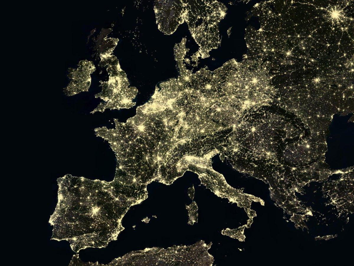 Ce soir, nuit noire dans des centaines de villes contre la pollution lumineuse @JourdelaNuit http://t.co/l9Q1DN1pVC http://t.co/9Krd0THJfi