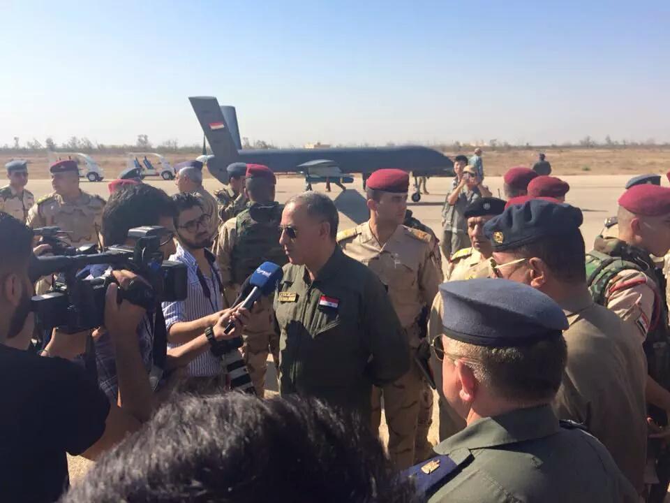 Iraqi Air Force - Page 3 CQ9FnFfW8AA5Oml