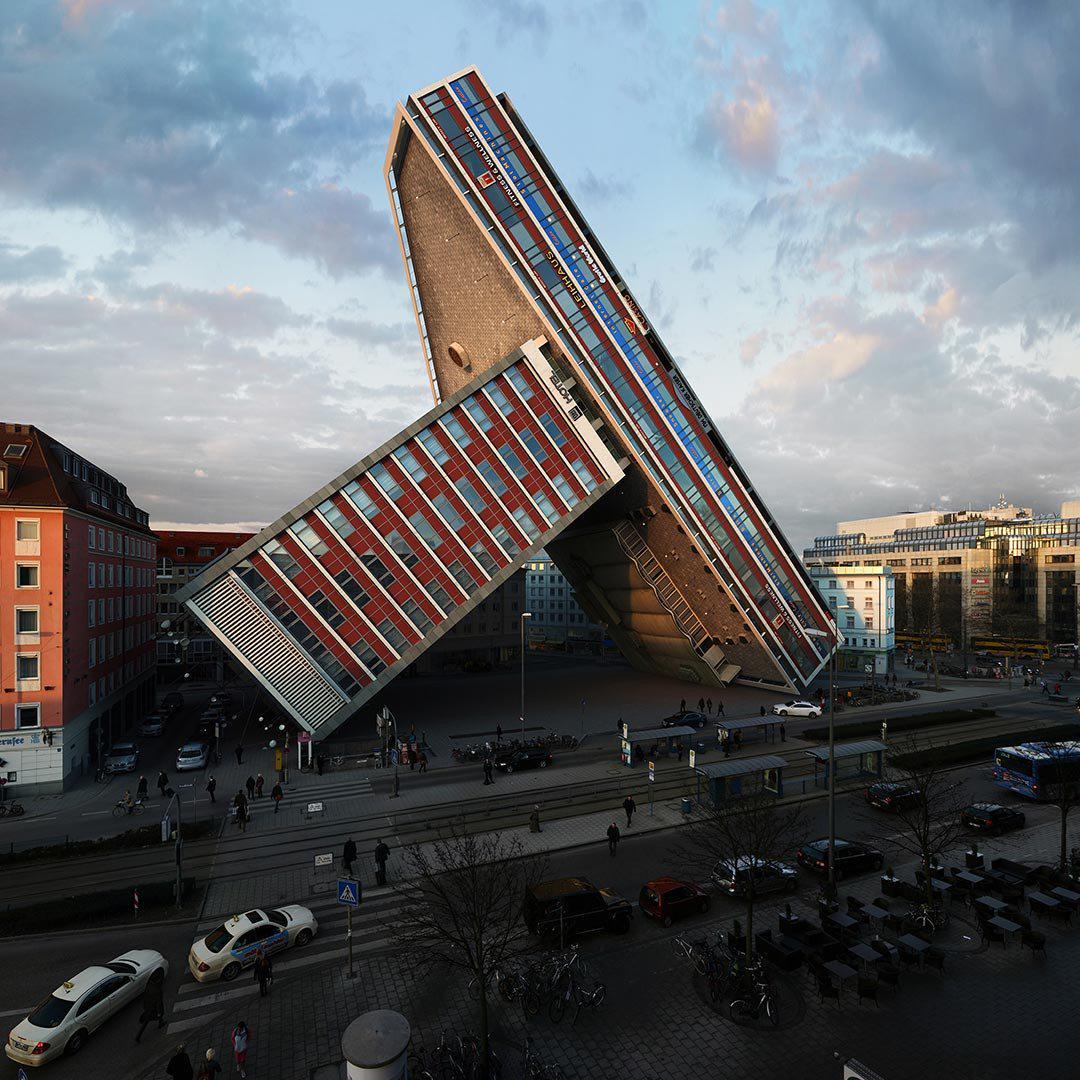 говорить одном самые необычные здания в россии фото удобный для