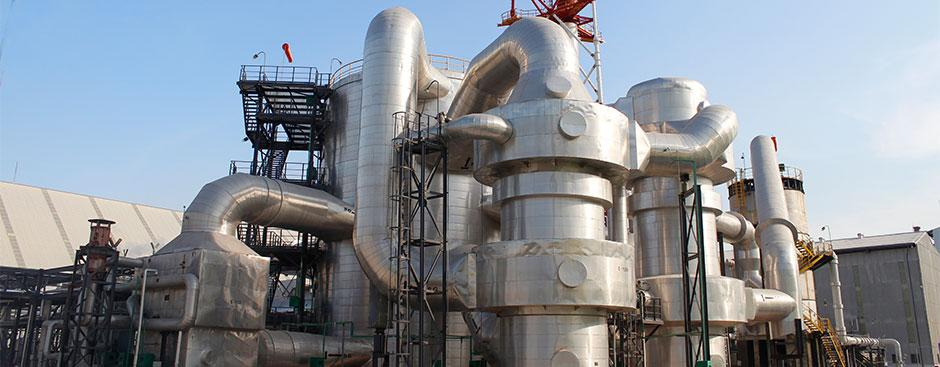 World's largest sulphuric acid plant, an Indian JV inaugurated in
