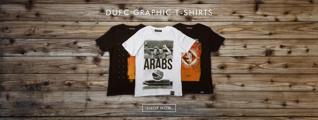 Dundee united shop online