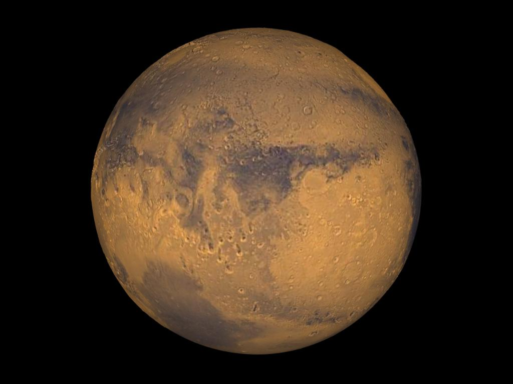 LIVE NOW: Major Mars mystery revealed! Watch live on NASA TV & use #askNASA for questions: http://t.co/xcqmssJJLx