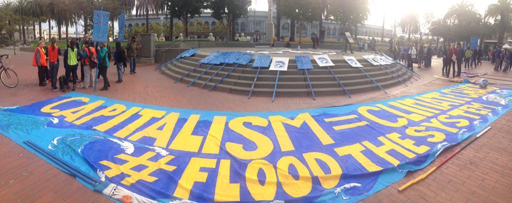 You ready to #FloodtheSystem? We are here #BayArea! #FWSW http://t.co/3wa0uWU74y
