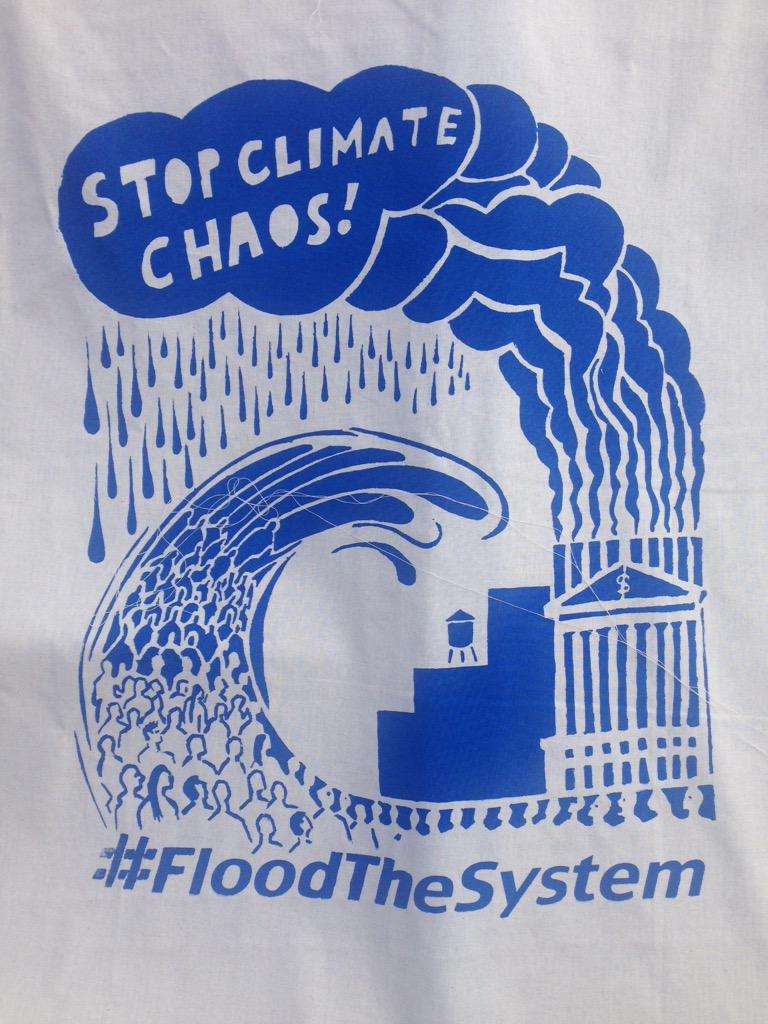 Some awesome art work here @ #floodthesystem #fwsw http://t.co/k7IIDf87iy