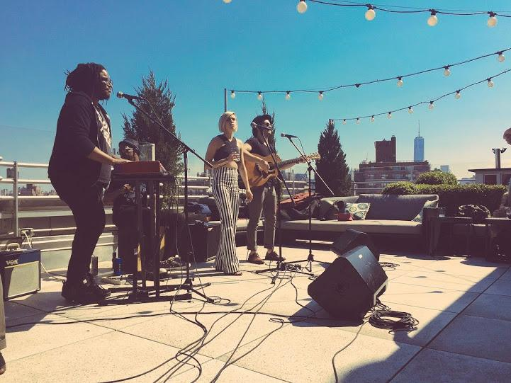 .@GraceWeberMusic sang on our rooftop. See her LIVE at @WebsterHall. http://t.co/AlDRTkZ0gT http://t.co/Yveu3cDmQM http://t.co/YrqdLlXTlo