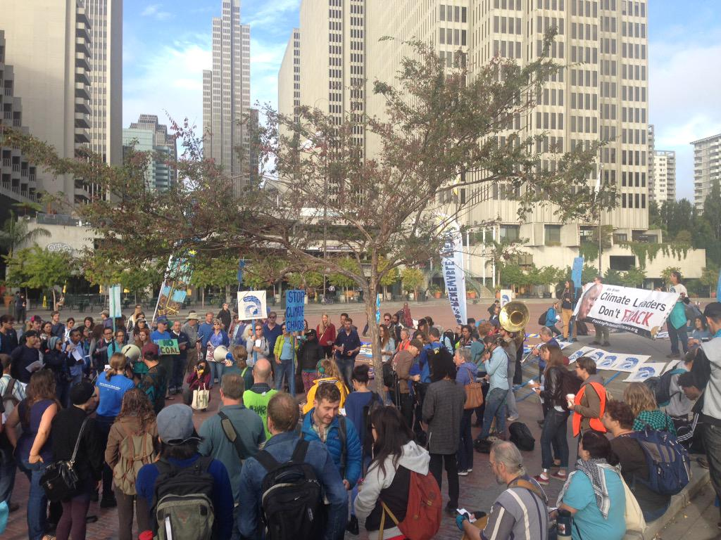 People gonna rise like the water... #FloodtheSystem #FWSW http://t.co/HXgaKWLza7