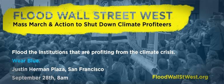 Flood Wall Street West is kicking off in SF. Help amplify! Please RT! http://t.co/MRGOqM12bP #FloodTheSystem #FWSW http://t.co/EMFqwHtK44