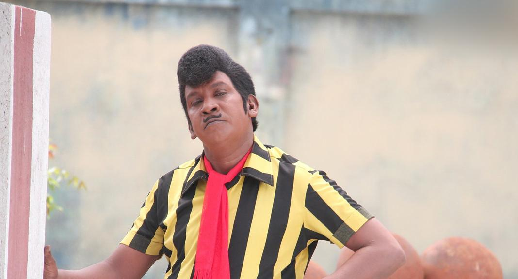 Vadivelu furious says false allegations