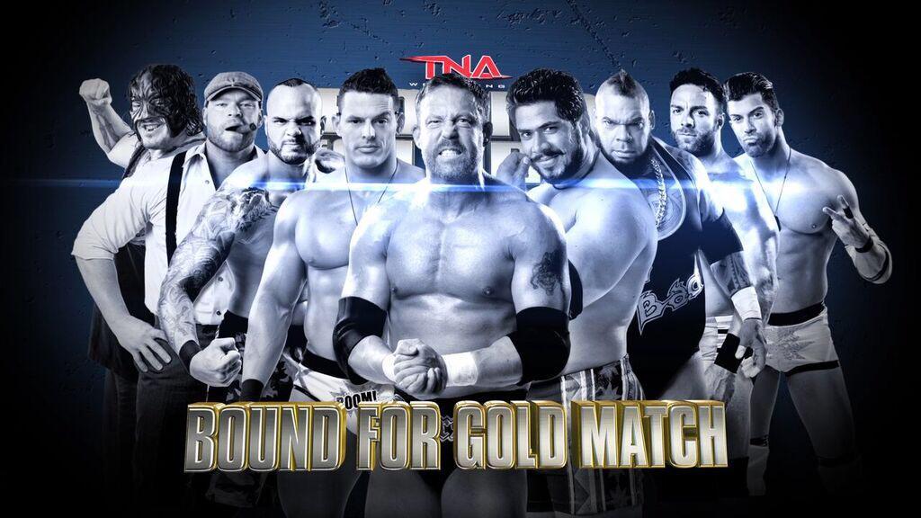 TNA Bound For Glory 2015 CQAsbM8WcAAhZQc