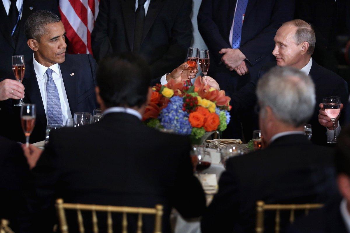 Порошенко проведет с Обамой короткую встречу в ближайшее время, - Климкин - Цензор.НЕТ 4447