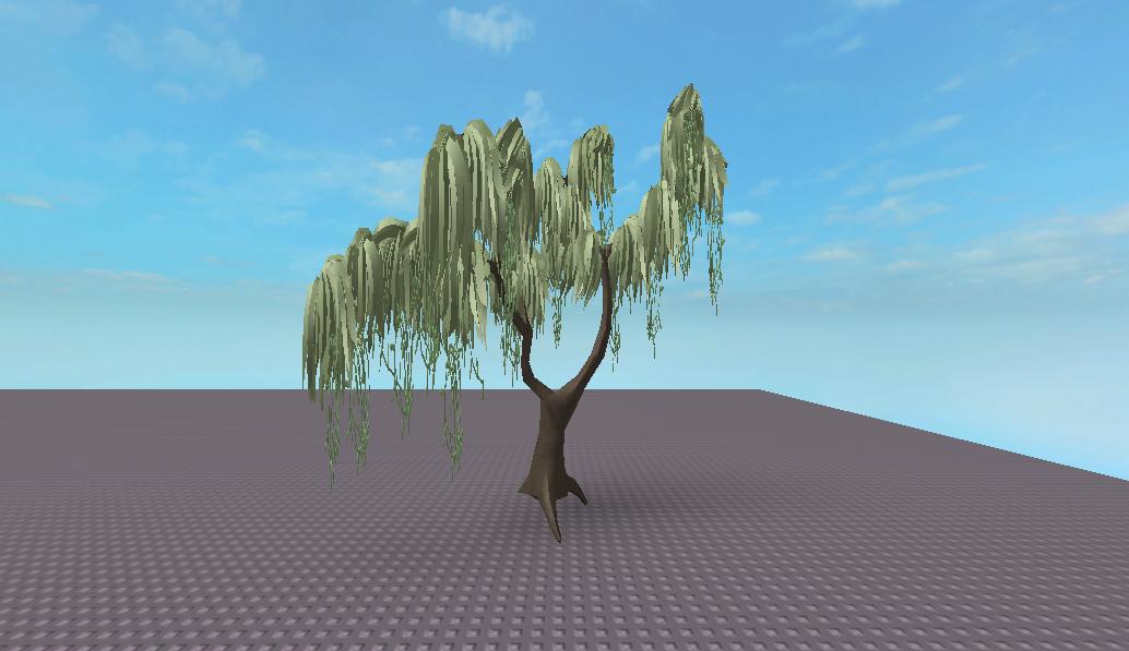 Good Job Roblox Id Simplyremove On Twitter Mistertitanic33 Some Impressive Trees There Good Job